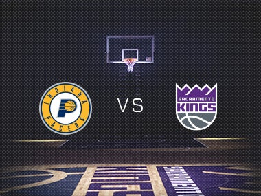 More Info forPacers vs Kings