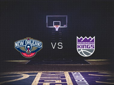 More Info forPelicans vs Kings