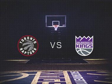 More Info forRaptors vs Kings