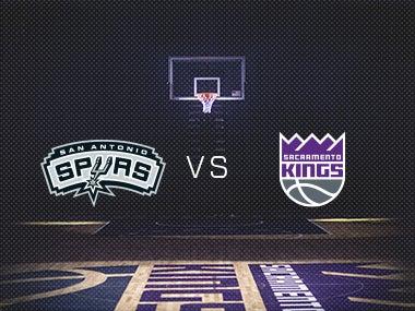 More Info forSpurs vs Kings