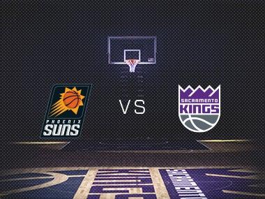 More Info forSuns vs Kings