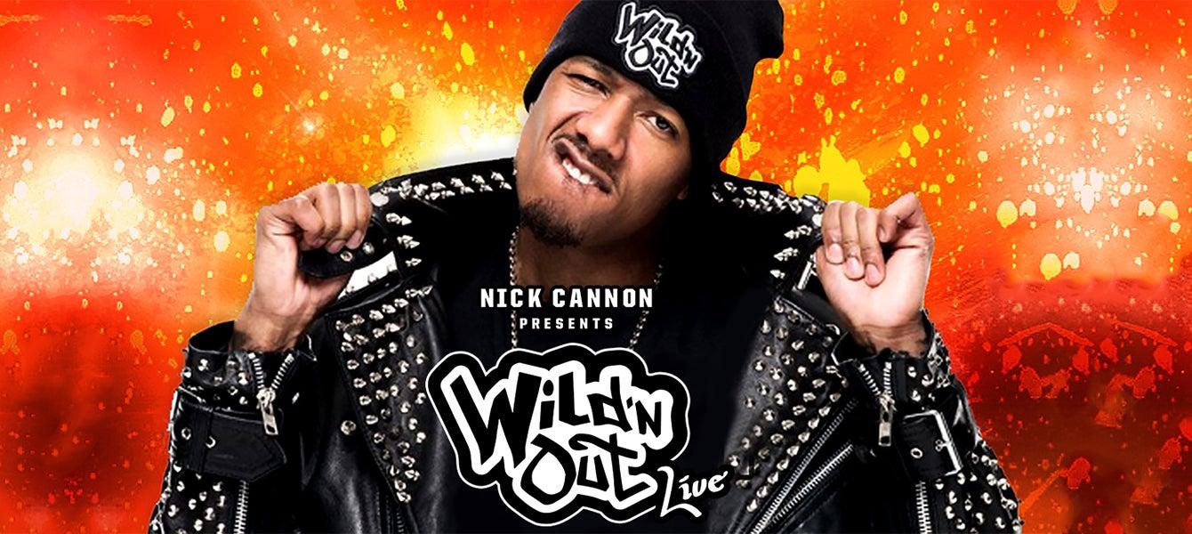 Nick cannon presents wild n out live golden1center wild1340x600g m4hsunfo